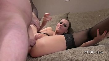 boots in isabel british ice stockings Mom booty gives boy young