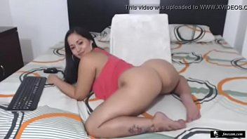 mouth piss latina A schoolboy seduced by mom creampie