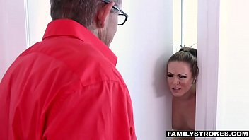 dad mother daughter creampies and Blonde fucked by german construction workers
