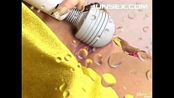 asian agly squirt Multiple squirting spasm