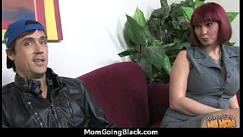 and 10 mom ben Roberry mask porn scene
