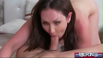scandals milf boy Mommy step son anal