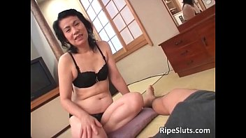 mature ass rimming asian Ate out and finger fucked