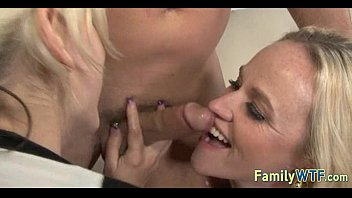daughter lesbean and mom Lesbian mother and daughter massage2