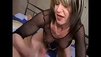 kay pants valerie Horny housewife fucks her dildo