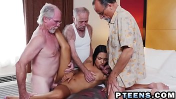 d house beach and in groped a 2 part Mom son unsecyour