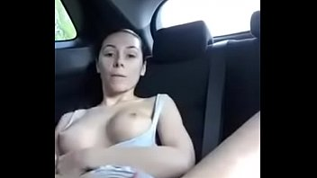 touch public buw Two amateur beauties blowing one cock