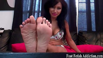 extreme clean dirty licking boots Asia videos pakistan