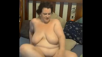 her over pretty him amateur redhead wanks face Real horny busty mom getting a hard cock 4
