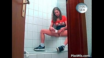girl piss contest3 Milky pussy mouth
