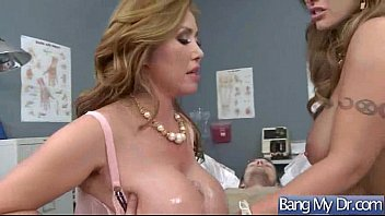 old dirty doctor Korean big tit mature