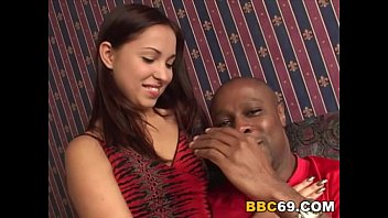 heather 9 lee interracial anal Girl gets fucked hard on bed