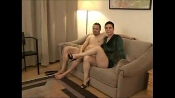 short thoroughly haired fucked mature Very old vintage porn pregnant