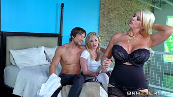 dad funkmaster daughter and compilation mr taboo Monster curved babe nikki delano get a little public show