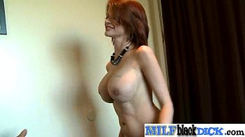hot james bbc cougar damn creampied by white joslyn Home made surprise