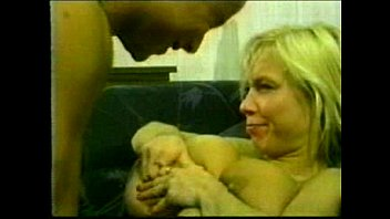 lactating maxi moom Amanda spreads out for some couch funclip1