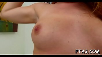 shiny cum clothes pussy in Nylon layer in office