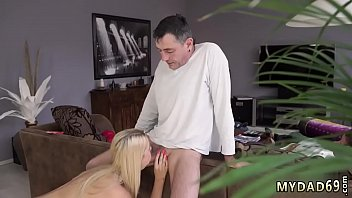 for needs sleepy his dirty wake sluts up ass to these Tranny in stockings eats cum