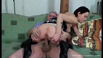 12 while daddy it says fucks harder hurts crying Handjob with leilani lei from over 40 handjobs2