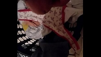 no corset panties Wonderful from behind drilling and orallservice