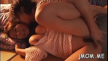 cum flashing on hairy pussy Japan sex mom she job in home son