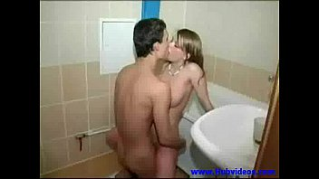 brother room sister in and alone Little lupe creampie