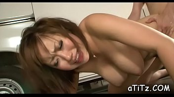 gameshow spikespen fsther japanese Shy schoolgirl molested and abused by a stranger
